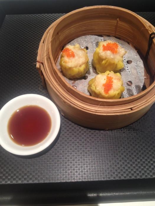 Shrimp & pork Shoa mai