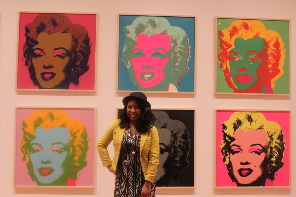 Moma Warhol Kydee
