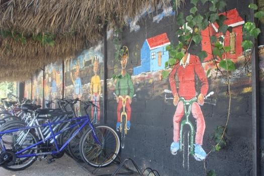 Soweto Bike Tour