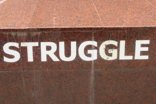Struggle Soweto